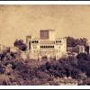 Laibach at Entremuralhas '15, Castelo de Leiria