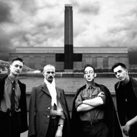 Laibach Tate Modern mala
