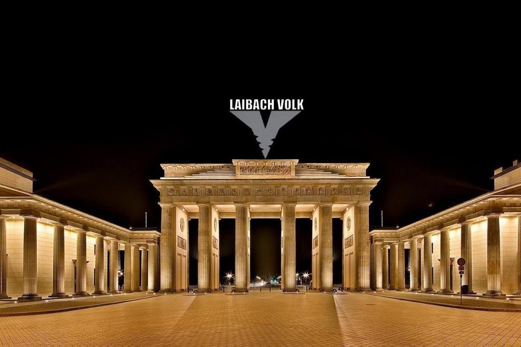 Laibach Volk