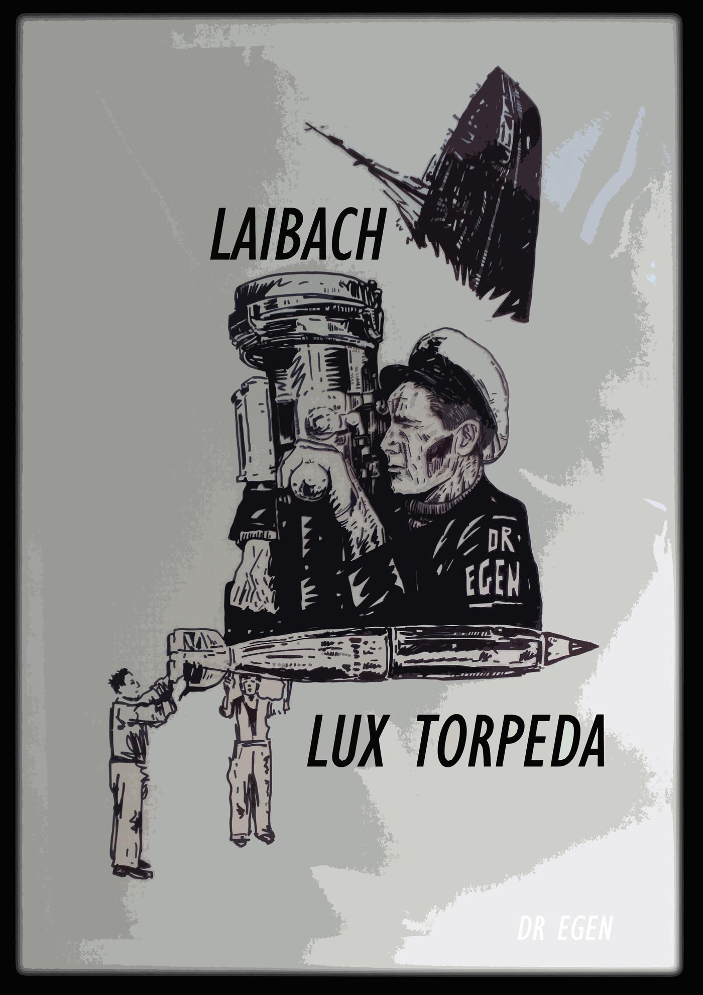 Laibach Volkskunst