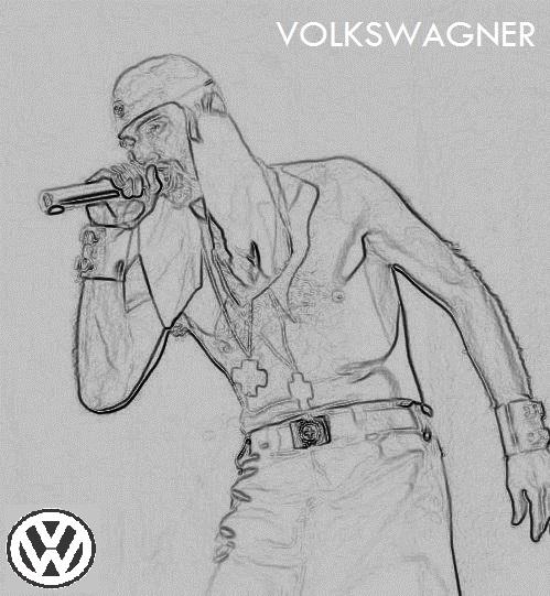 Volkswagner Laibach