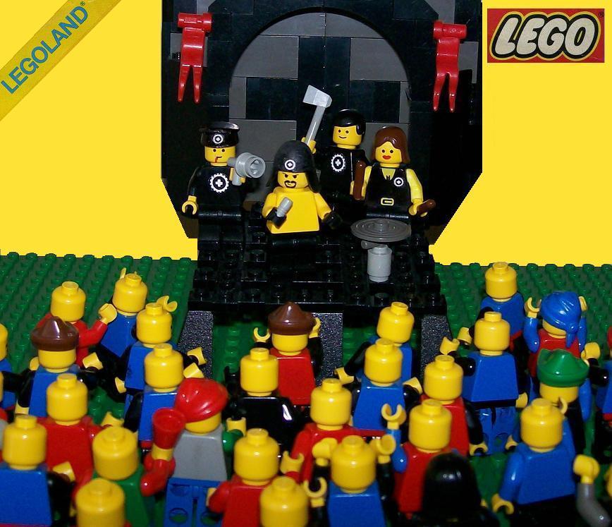 LEGO LAIBACH