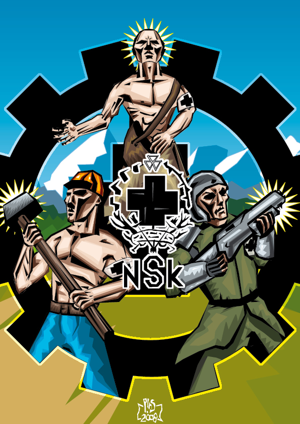 NSK_by_ThePins_Laibach