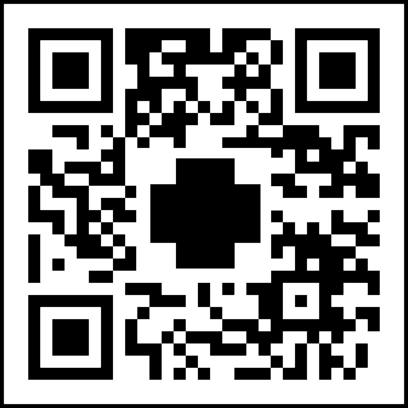 QR NSK NEW by dAVID.K Laibach