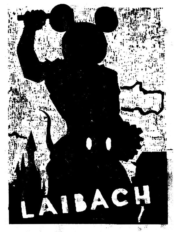 laibach by Metastazis