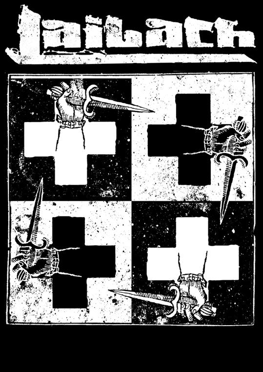 Laibach - Alle Gegen Alle II