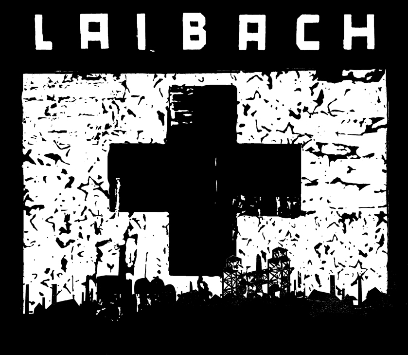 Laibach - industry