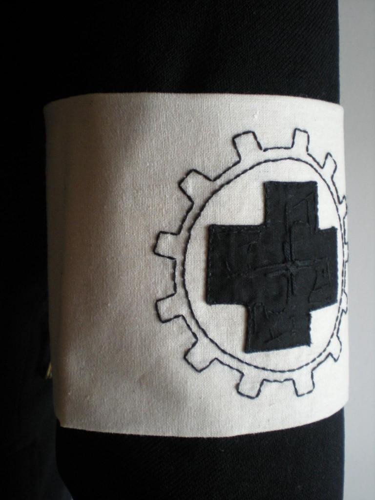 Laibach Armband