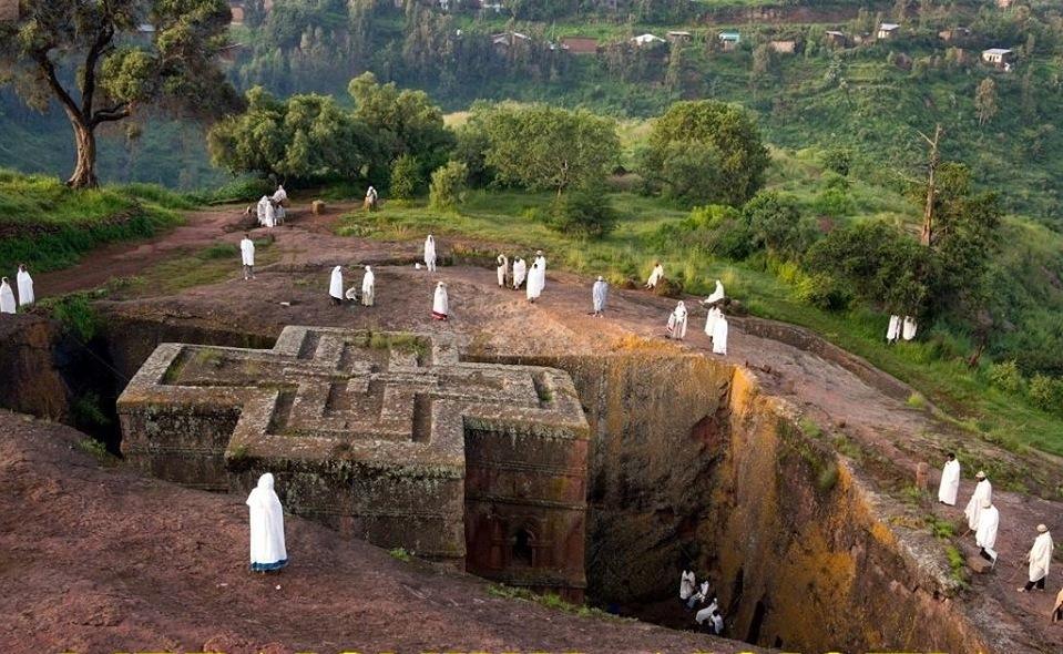Ethiopia Laibach