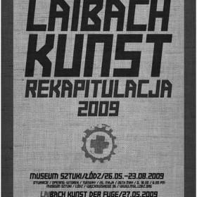Laibach Kunst Exhibition
