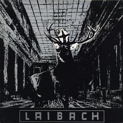 Laibach Nova Akropola Chery Red