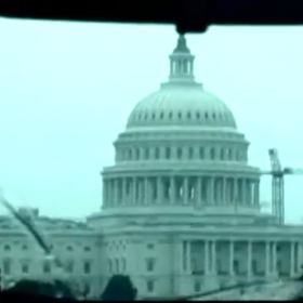 Laibach - Divided States of America DVD - Sašo Podgoršek