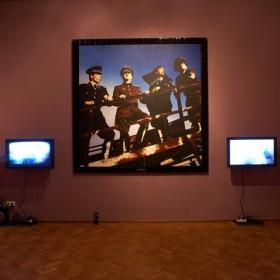 Laibach Exhibition