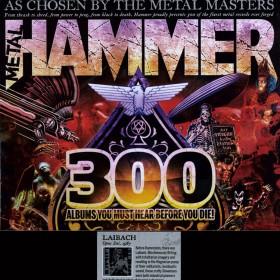 metalhammer Laibach