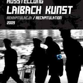 Laibach Kunst Catalogue