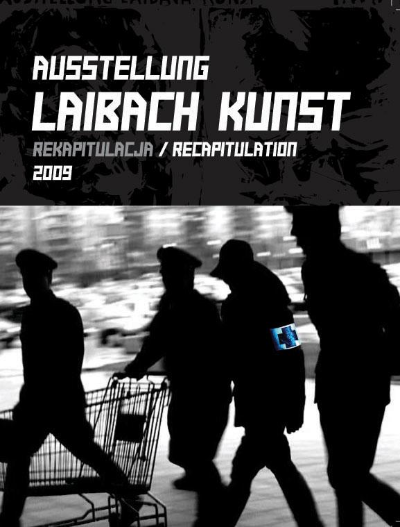 Laibach Kunst Catalogue
