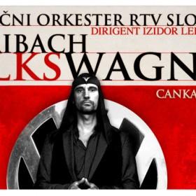 Laibach Volkswagner