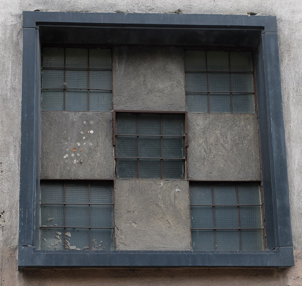 Laibachian Window (Breslau)