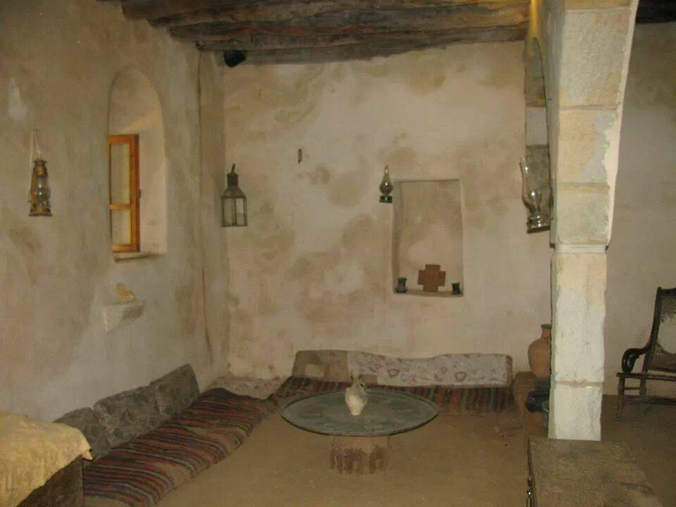 The Birth House of Gibran Khalil Gibran, Bcharre, Lebanon