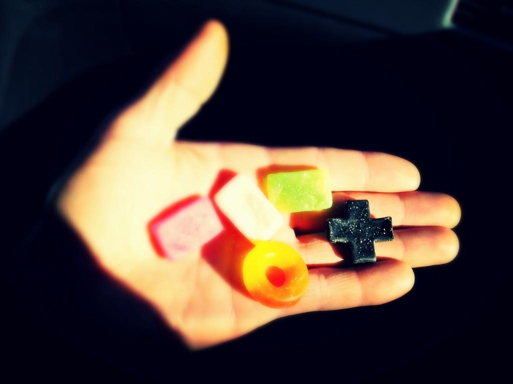 Candykunst