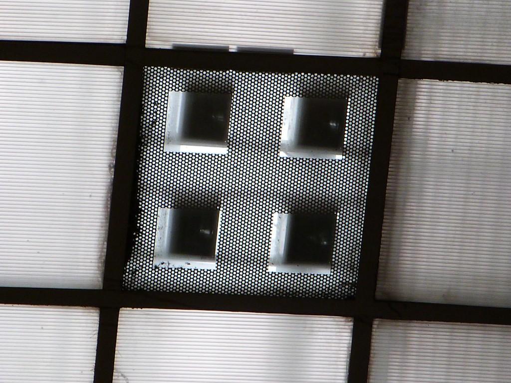 Glass Roof (Leipzig Hauptbahnhof) 2