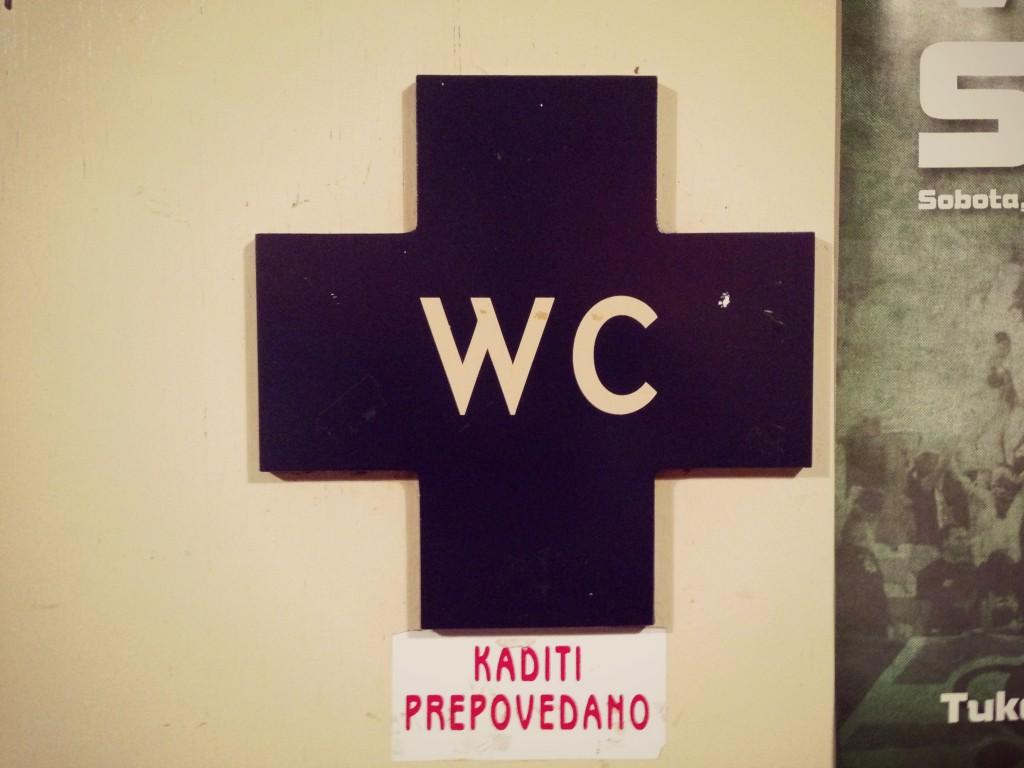 Druga Pomoč, Ljubljana