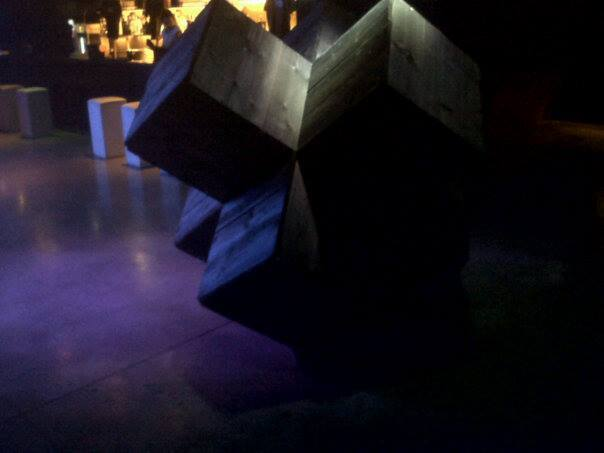 3D serendipity club (Foligno, Italy)