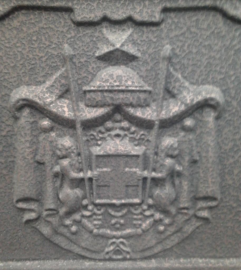 Gates of a House in Chervonoho Liotchyka Street, Kharkov, Laibach