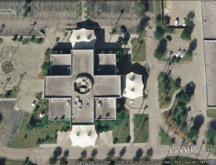 GoogleEarth, Laibach
