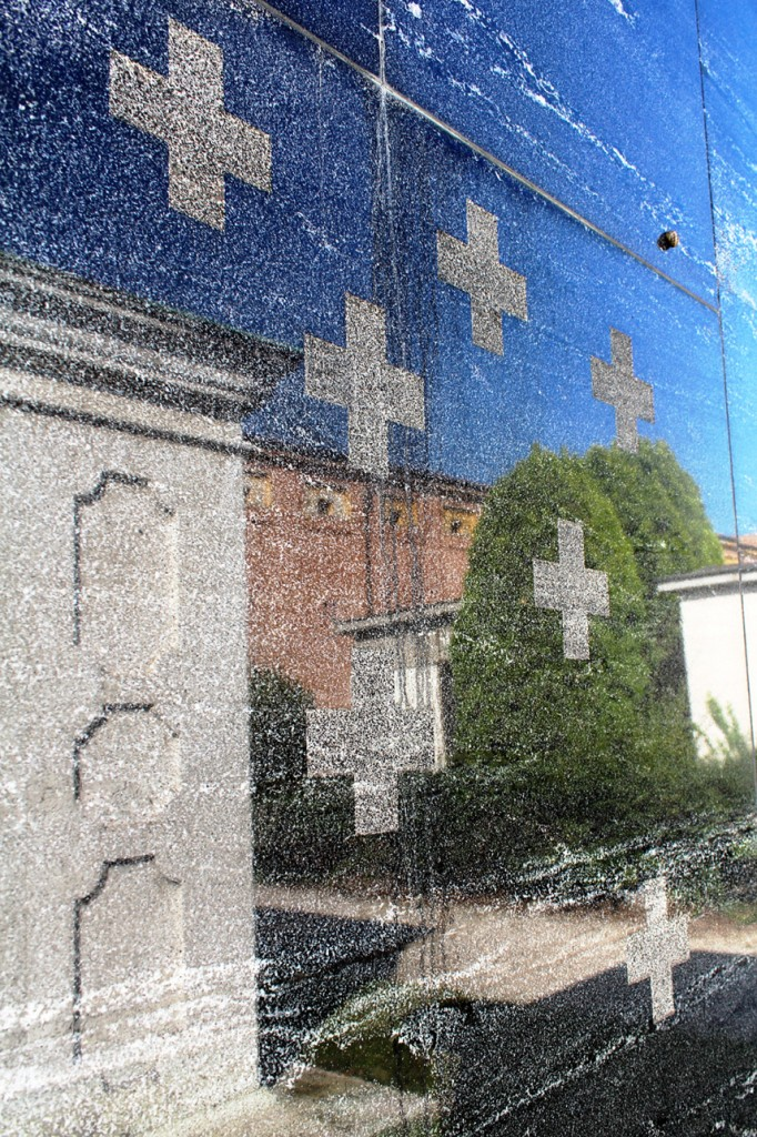 San Cataldo Cemetery (Modena, I)