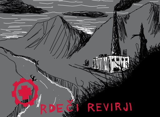 Rdeči Revirji II