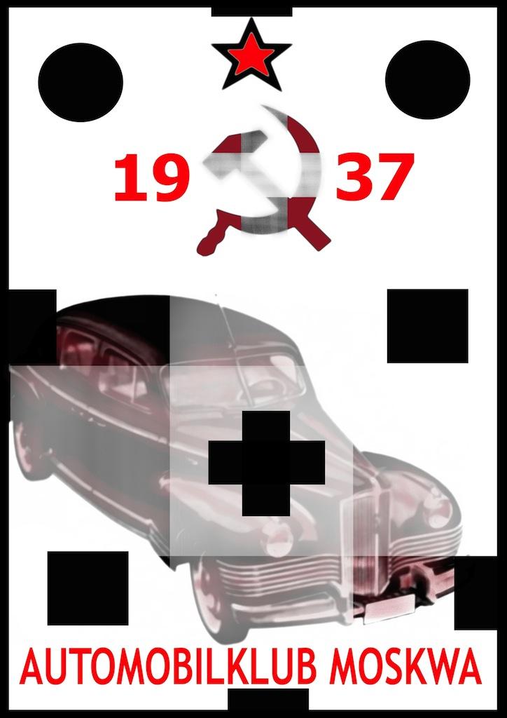 Automobilklub Mockba 1937
