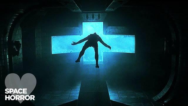 Space Horror, Laibach