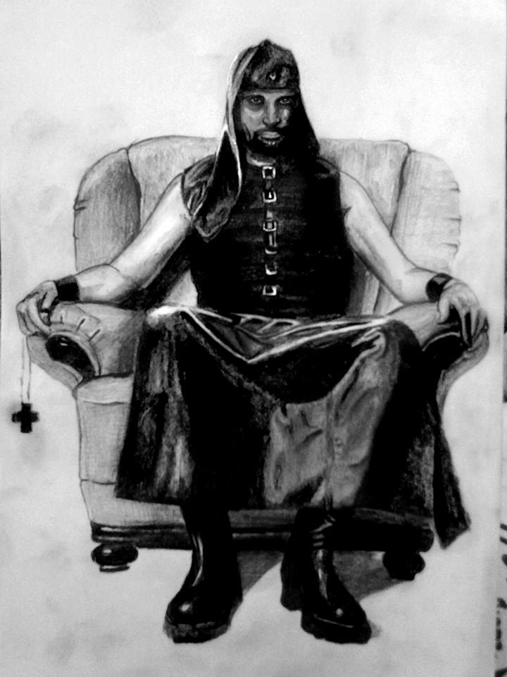 M. F. Laibach