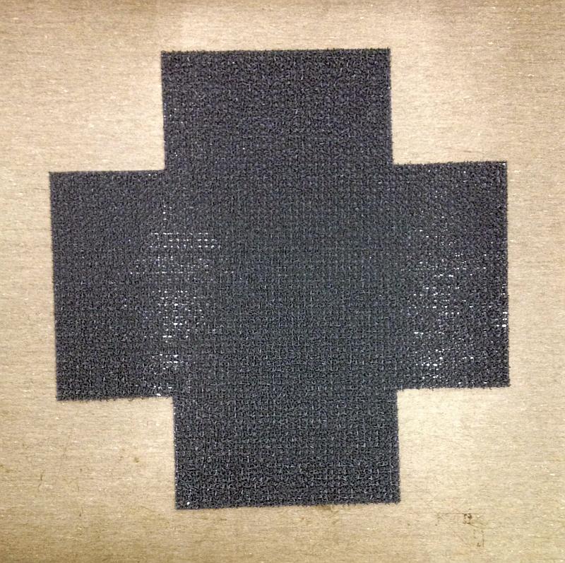 Laibach Doormat (Ikea, Budapest)
