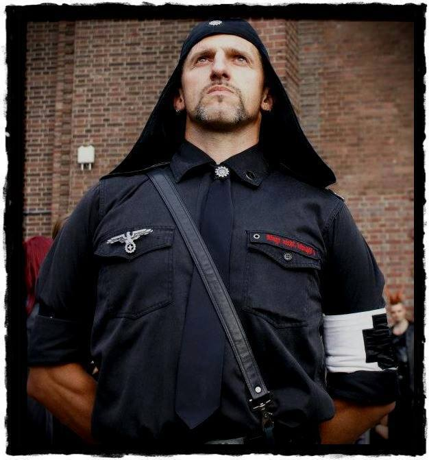 WHENEVER I LOOK AT MYSELF I SEE LAIBACH