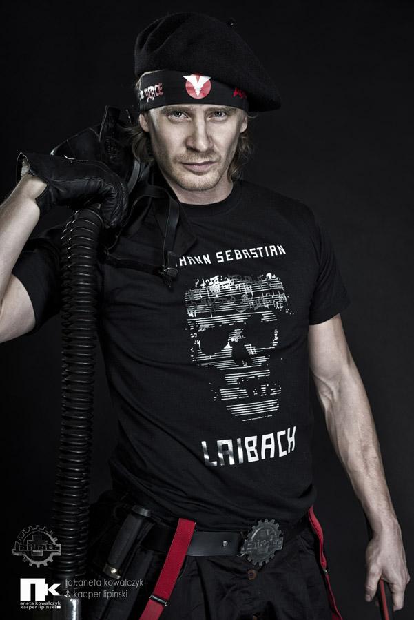Laibach everywear