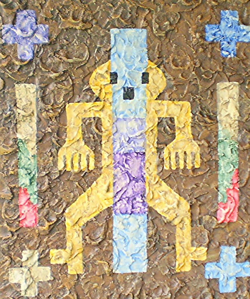 Chilean Pre-Columbian Mapuche Art