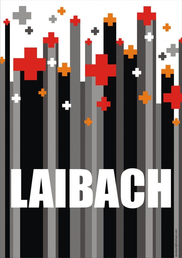 Laibach Rises