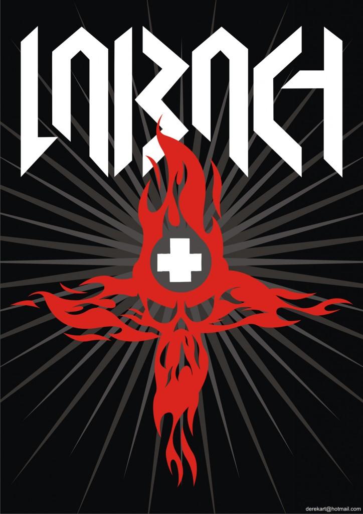Laibach Fire