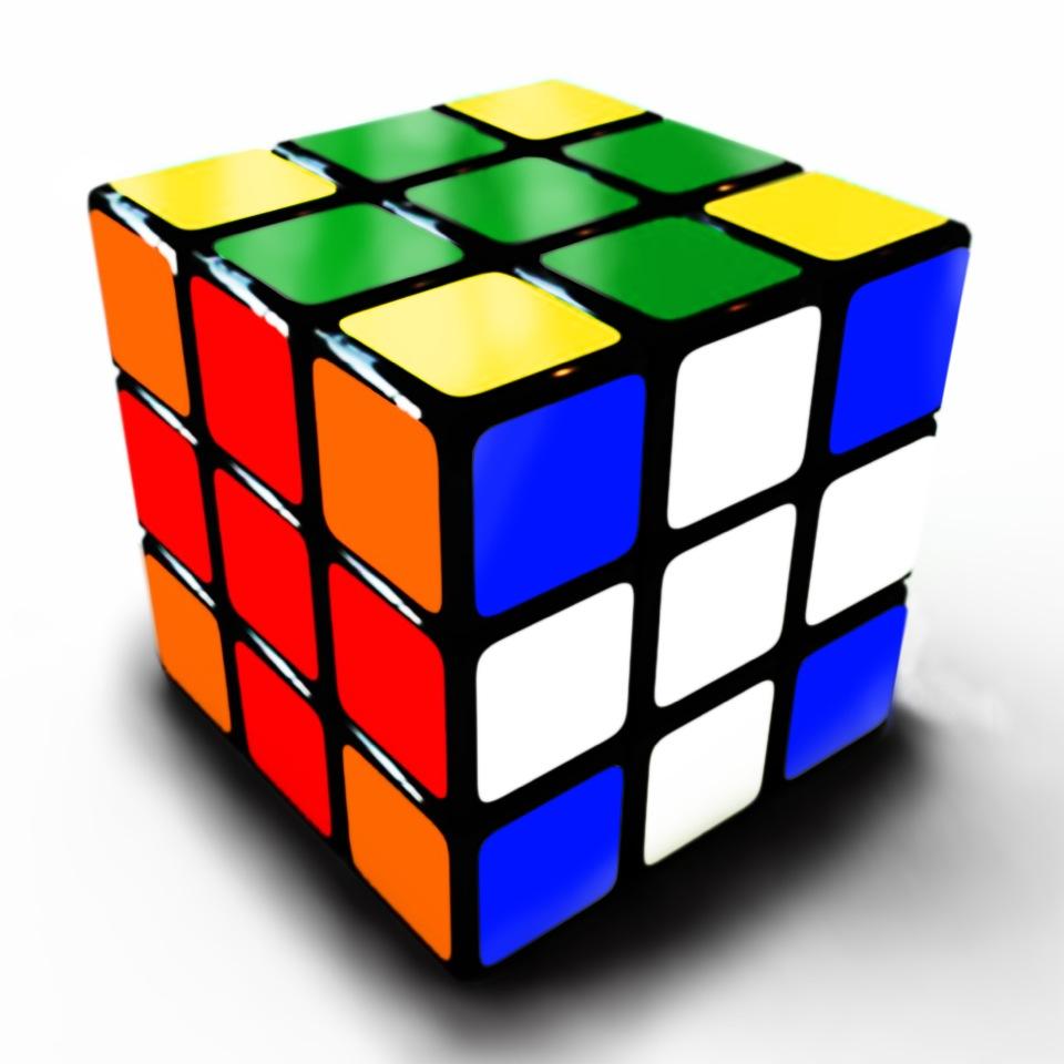 Laibach's Cube