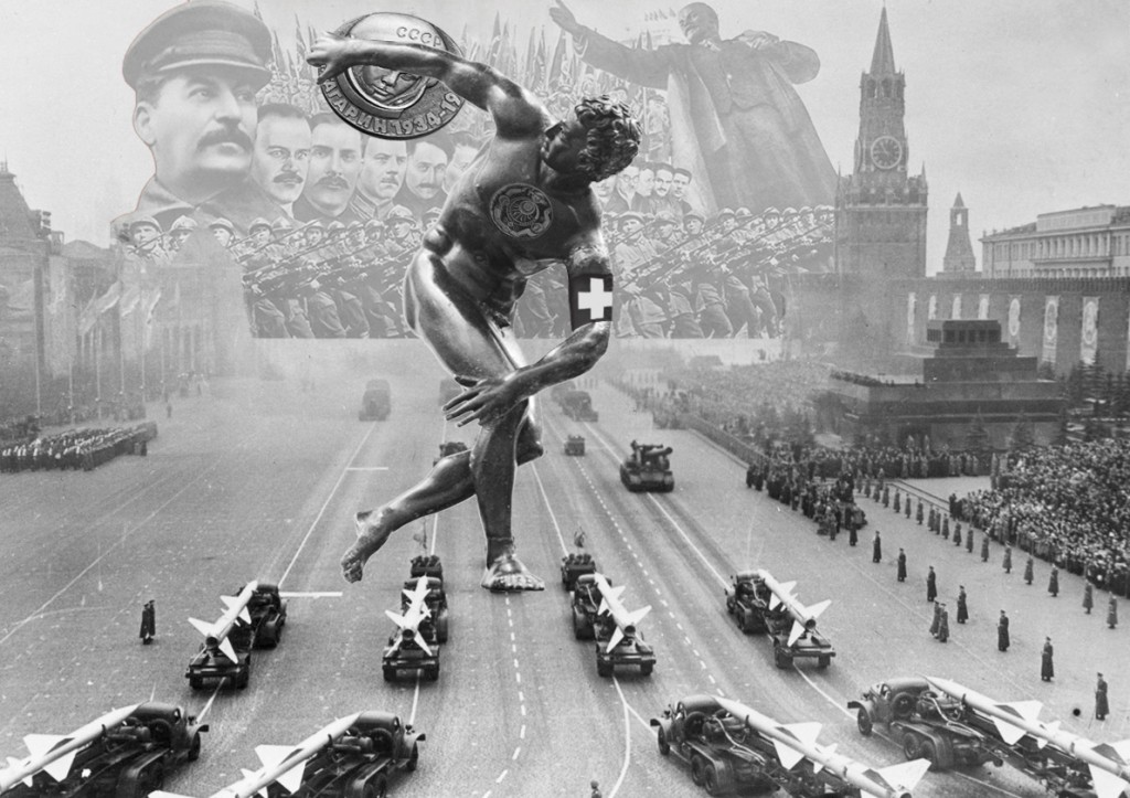 Laibach as the Spirit of Freedom