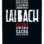 LAIBACH AT THE 10. FESTIWAL TRADYCJI I AWANGARDY MUZYCZNEJ KODY IN LUBLIN