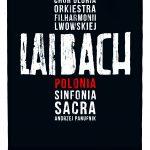 LAIBACH AT THE 10. FESTIWAL TRADYCJI I AWANGARDY MUZYCZNEJ KODY IN LUBLIN